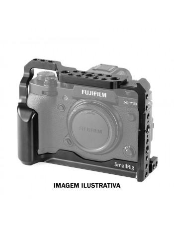 Gaiola SmallRig 2228 para Fujifilm X-T2 e X-T3 - USADA