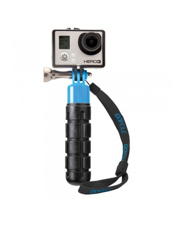 Suporte de mão GOPOLE Grenade Grip para GoPro