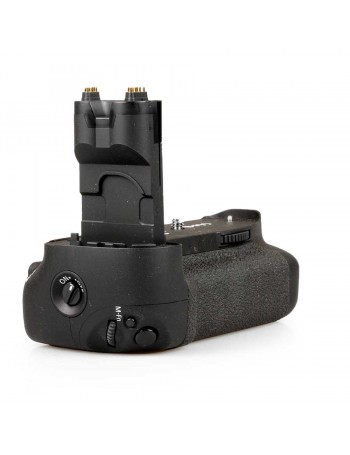 Grip de bateria Canon BG-E7 para EOS 7D - USADO