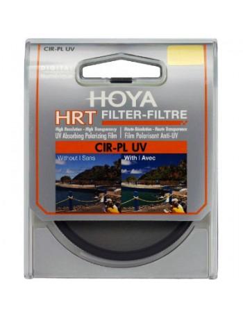 Filtro Polarizador Hoya HRT 52mm