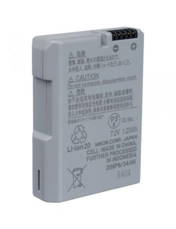 Bateria recarregável Nikon EN-EL14a