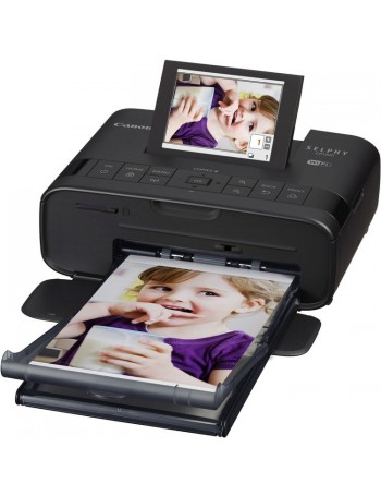 Impressora fotográfica portátil Canon SELPHY CP1300 com WiFI