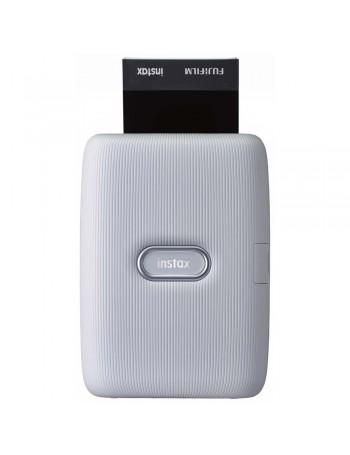 Impressora para Smartphone Fujifilm instax mini Link - Ash White