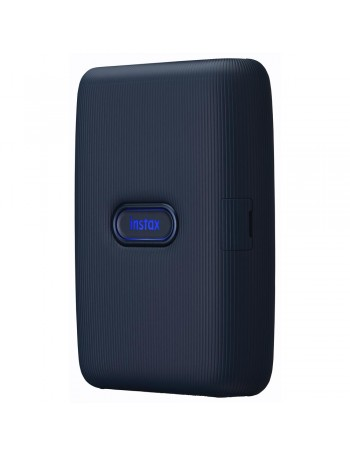 Impressora para Smartphone Fujifilm instax mini Link - Dark Denim