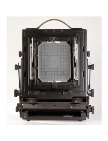 Câmera grande formato Gandolfi Variant com lente 150mm f5.6 - USADA