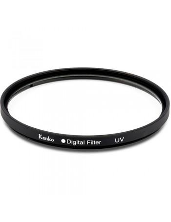 Filtro UV Kenko 55mm