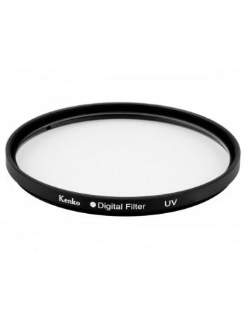 Filtro UV Kenko 62mm