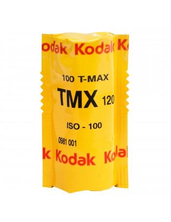Filme fotográfico 120 Kodak T-MAX ISO 100 Preto e Branco