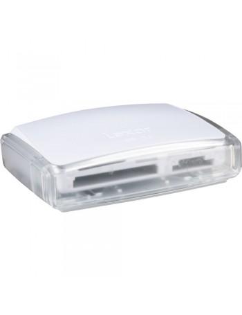 Leitor de cartão de memória universal Lexar Multi-Card 25 em 1 USB 3.0