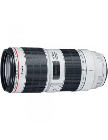 Objetiva Canon EF 70-200mm f2.8L IS III USM