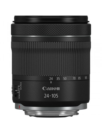 Objetiva Canon RF 24-105mm f4-7.1 IS STM