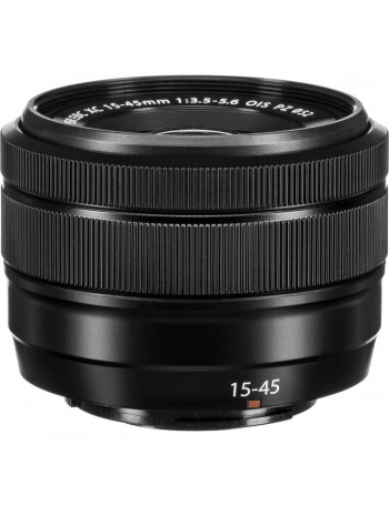 Objetiva Fujifilm XC 15-45mm f3.5-5.6 OIS PZ