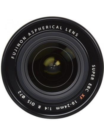 Objetiva Fujifilm XF 10-24mm f4 R OIS