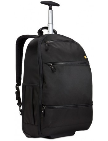 Mala Case Logic Bryker Backpack Roller BRYBPR-116 (3203687) com rodas e alça retrátil