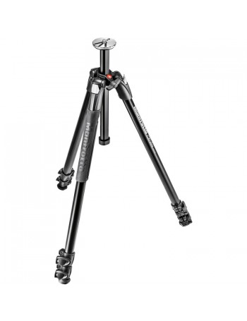 Tripé Manfrotto 290 Xtra (MT290XTA3) - 290 SERIES