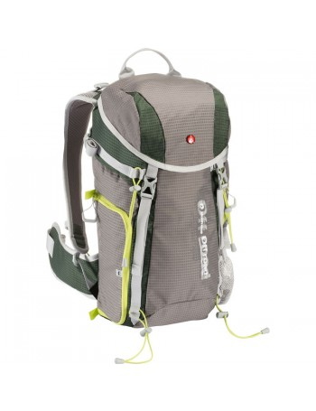 Mochila Manfrotto Off Road Hiker 20L (CINZA)