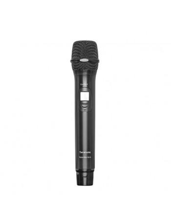 Microfone de mão sem fio Saramonic UwMic9 (Kit RX9 + HU9)