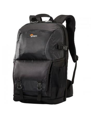 Mochila Lowepro Fastpack BP 250 AW II (PRETO)