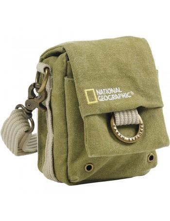 Estojo National Geographic Earth Explorer NG 1153 para câmera compactas