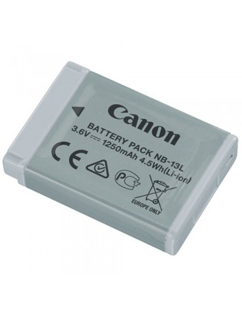 Bateria recarregável Canon NB-13L