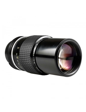 Objetiva Nikon AI NIKKOR 200mm f4 - USADA