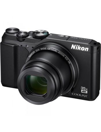 Câmera compacta avançada Nikon Coolpix A900 - 35x de zoom