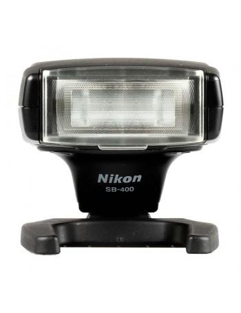 Flash Nikon Speedlight SB-400 - USADO