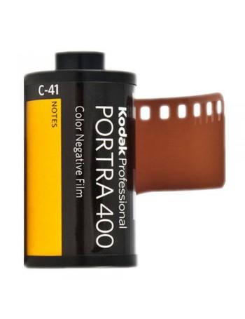 Filme 35mm Kodak Portra ISO 400 Colorido 36 poses