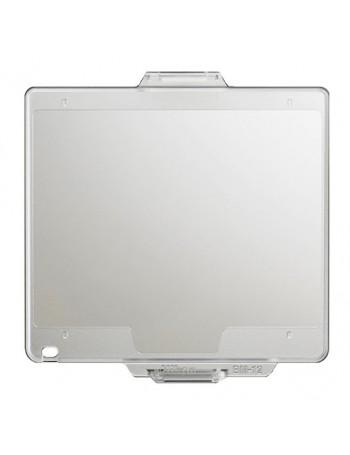 Protetor rígido Nikon BM-12 para tela LCD de D800 e D810