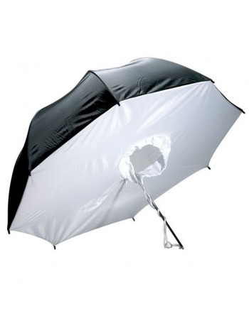 Sombrinha Softbox Greika UB-010 White Bounce (101cm)