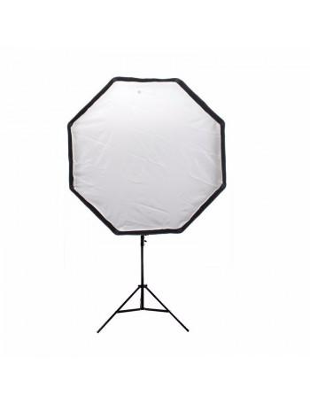 Softbox universal octogonal Greika SBUBW-120 (120cm)
