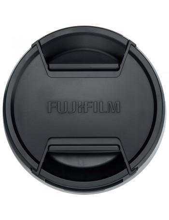 Tampa frontal Fujifilm FLCP-8-16 para lente XF 8-16mm f2.8