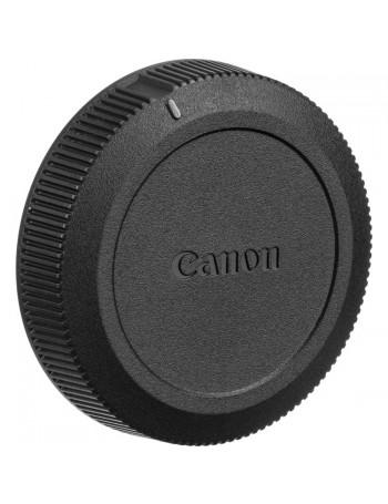 Tampa traseira Canon para lente RF