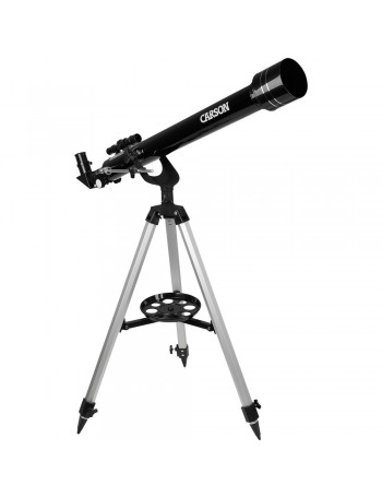 Telescópio Carson SkySeeker JC-1000 com ampliação de 100x
