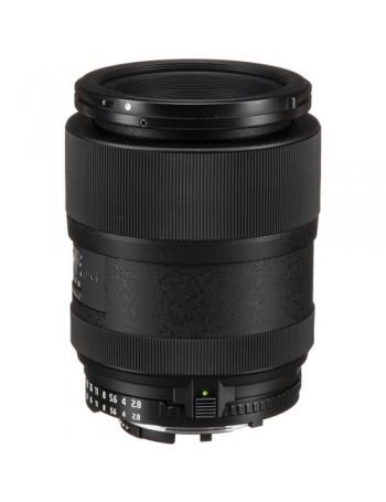 Objetiva Tokina ATX-I 100mm f2.8 FF para Nikon