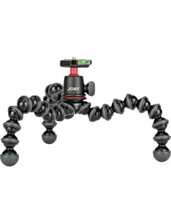 Tripé flexível de mesa GorillaPod 3K JB01507 com cabeça de esfera