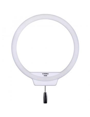 Iluminador de LED Circular Yongnuo Ring Light YN308