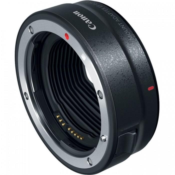 Adaptador Canon EF-EOS R