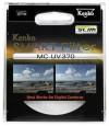 Filtro UV Kenko SMART Filter MC UV370 Slim 49mm