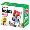 Filme Instantâneo Fujifilm instax mini (60 fotos)