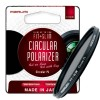 Filtro Polarizador Marumi Fit+Slim 67mm