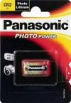Pilha Panasonic Lithium CR2 3V