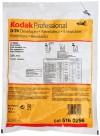 Revelador em pó Kodak D-76 para filme em preto e branco - 415g (rende 3,8 litros)